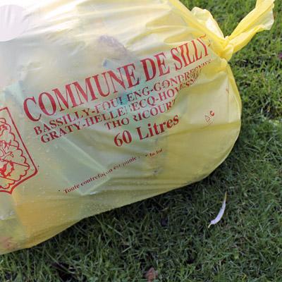 La politique des déchets